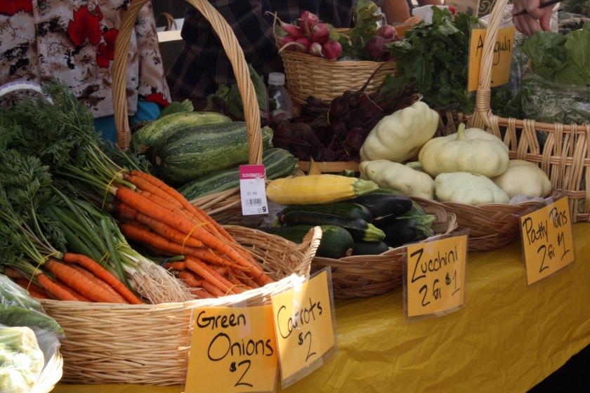 June Meet Up - Farmers Market & Brunch - Click to view album